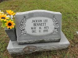 Jackson Lee Bennett