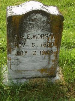 Sue E. <i>Merrill</i> Morgan