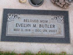Evelyn M. Butler