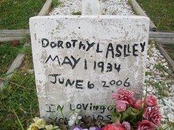 Dorothy L. Ashley