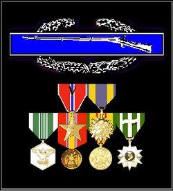 Sgt James Vincent Ballay