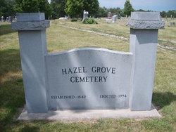 Hazel Grove Cemetery