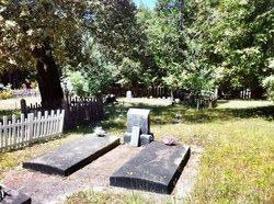Annapolis Church Cemetery