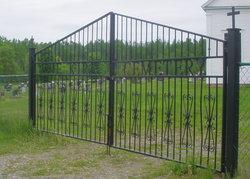 Northampton Kirk Cemetery
