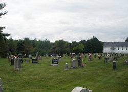 Upper Kent Cemetery