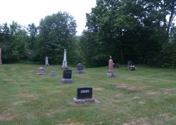 Victoria Corner Cemetery