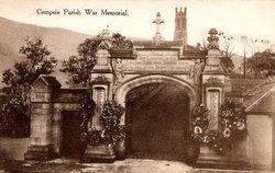 Campsie-Lennoxtown Cemetery
