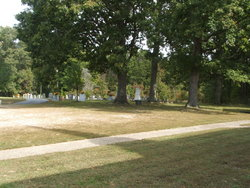 Union Chapel Baptist Church Cemetery