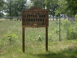 Little Oak Cemetery