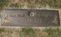 Rosella Emma <i>Wittenberg</i> Borth
