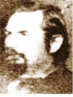 Thomas Marshall Tims