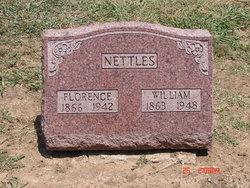 William Henry Billy Nettles