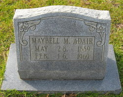 Maybell M. Adair