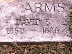 David S Armstrong