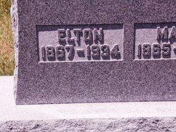 Elton Armstrong