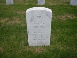 John M Abrams