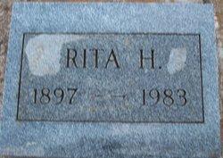 Rita Celestine <i>Hobbs</i> Simmons