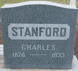 Charles Stanford