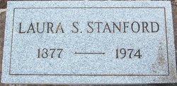 Laura Alice <i>Simmons</i> Stanford