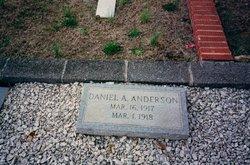 Daniel A. Anderson