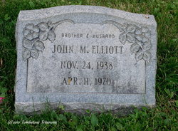 John Martin Elliott