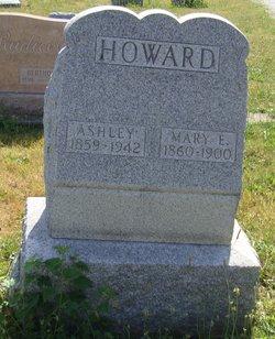Mary Ella <i>Thompson</i> Howard