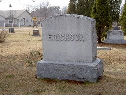 Linnea L Erickson