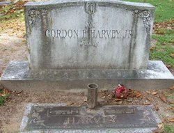 Gordon F. Harvey, Jr