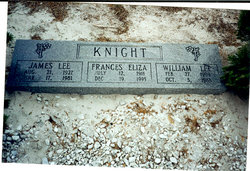 Frances Eliza <i>Jenkins</i> Knight