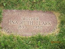 Ina Ruth <i>Barclay</i> Clark