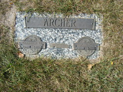Clarence Wilber Archer