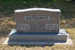 Grace L Hathaway