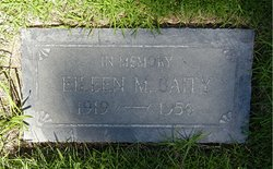 Eileen Mary <i>Harris</i> Baity