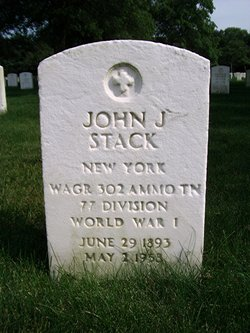 John Joseph Stack