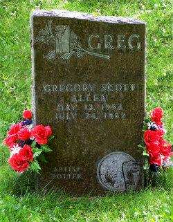 Gregory Scott Allen