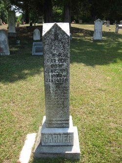 William Pinkney Bill Garner