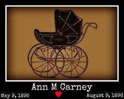 Ann Margaret Carney