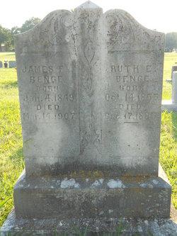 Ruth Ellen <i>Martin</i> Benge