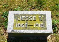 Jesse Townsend Clanin