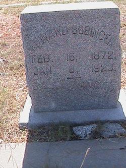 Edward Bobinger