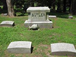 Helen Sarah <i>Whitehurst</i> Butler