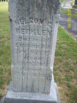 Nelson Gibson Berkley