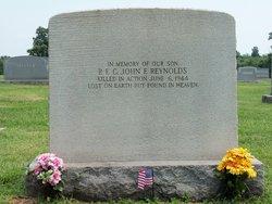 John F Reynolds