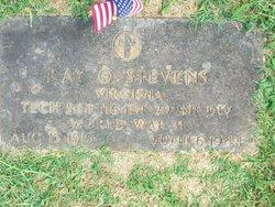 Ray O Stevens