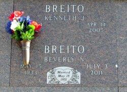 Kenneth Joseph Breito