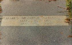 James Monroe Chesnut