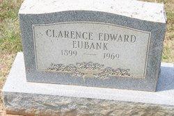 Clarence Edward Eubank