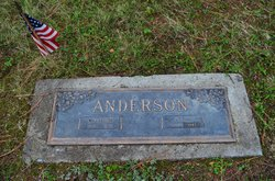 Clifford G Anderson