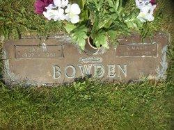 Jay Meyers Bowden