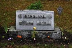Otis M Karslake